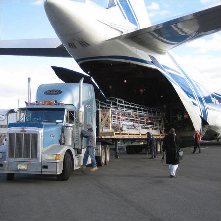 Air-Import-Export