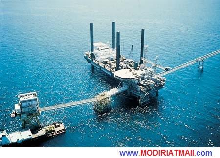 حسابداری صنایع نفت و گاز