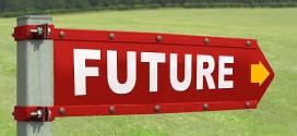 پیش بینی آینده از طریق ساختن آن