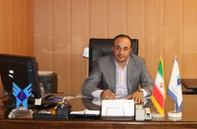 دکتر علی اسماعیل زاده مقری