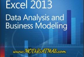 مایکروسافت اکسل ۲۰۱۳؛ تحلیل داده و مدلسازی کسبوکار