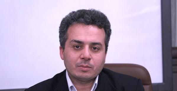 دکتر علی رحمانی