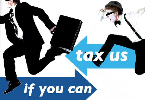 فرار مالیاتی و خلأ قانونی آن