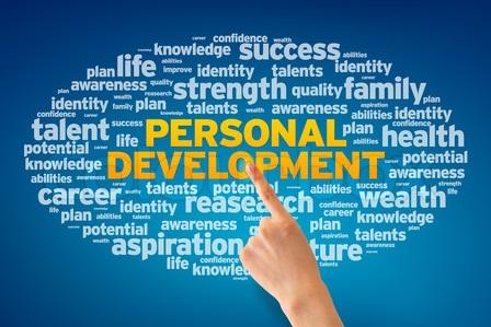 برنامه توسعه فردی